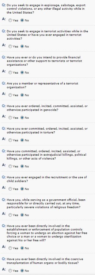 E 3 Visa For Australians How To Geoffmcqueen