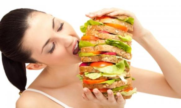binge-eat